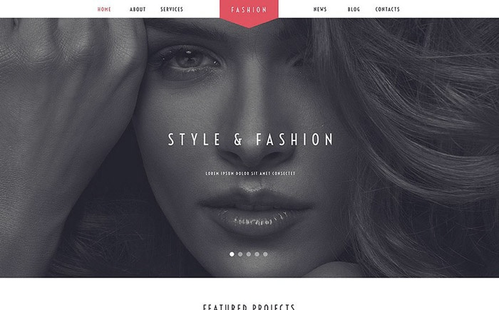 theme wordpress para moda
